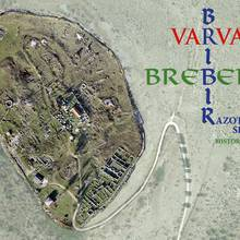 Varvaria / Breberium / Bribir: Historical Layers Revealed